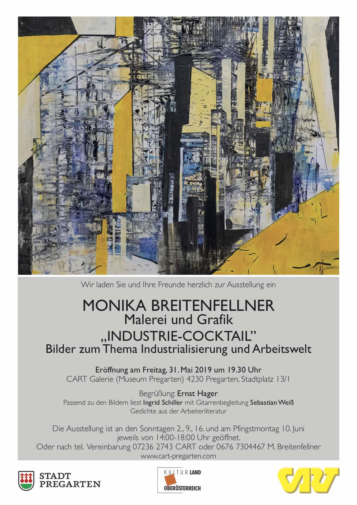 """""""INDUSTRIE-COCKTAIL"""""""